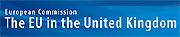 EU Commission Representation in the UK